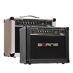 Comprar Amplificador para Guitarra Vorax 1050 50w RMS-Borne