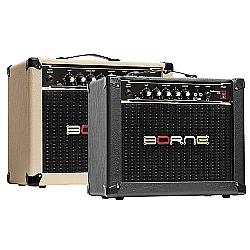 Comprar Amplificador para Guitarra Vorax 630 25w RMS-Borne