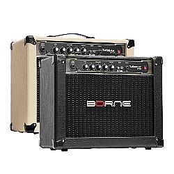 Comprar Amplificador para Guitarra Vorax 840 40w RMS-Borne