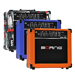 Comprar Amplificador Strike G30-Borne
