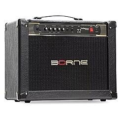 Comprar Amplificador Vorax 1250 com Fonte para Pedal Embutida-Borne