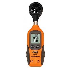 Comprar Anemômetro e Termômetro Digital com Memoria AN-3030-Icel Manaus