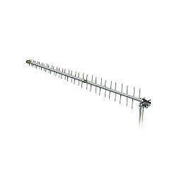 Comprar Antena Celular Quadband 15dBi-Proeletronic