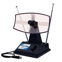 Comprar Antena Interna Mini Parabólica-Aquário
