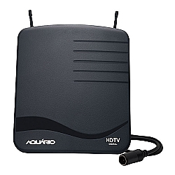 Comprar Antena Interna Tv Digital 4 Em 1-Aquário