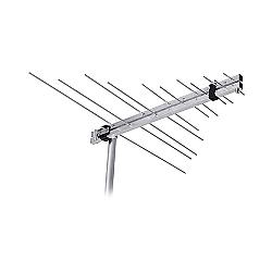 Comprar Antena log externa tv 4 em 1 - 11 elementos-Aquário