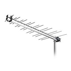 Comprar Antena Log Periodica UHF 14 Elementos Pop-Aquário