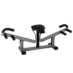 Comprar Aparelho de Flexao Flex Fitness 3 Modos de Exercícios-Fixxar