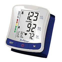 Comprar Aparelho de Pressão Arterial Digital Automático de Pulso-Techline