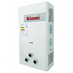 Comprar Aquecedor de Água a Gás GN Mecânico 15 Litros-Rinnai