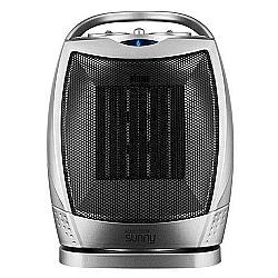 Comprar Aquecedor PTC Sunny, 110V, 1500W - AQC414-Cadence