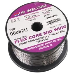 Comprar Arame com proteção para solda mig 0,8 mm 900 gramas-Lee Tools