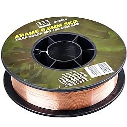 Comprar Arame de Solda, 0,8 mm, 5 KG, Solda Mig 180 com g�s - 602914-Lee Tools