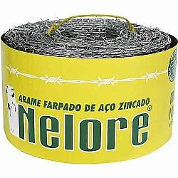 Comprar Arame farpado 250 metros-Morlan
