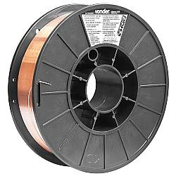 Comprar Arame MIG 0,8 mm, carretel com 5 kg-Vonder