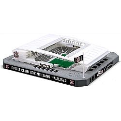 Comprar Arena de Futebol Corinthians Miniatura-Homeplay