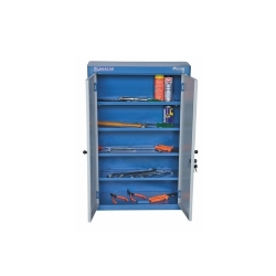 Comprar Armário de ferramentas com 4 prateleiras - AM79-Marcon