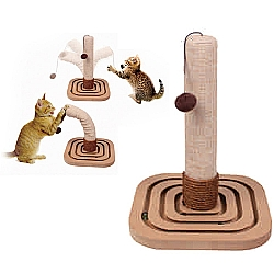 Comprar Arranhador Flex para Gatos - 40x29-American Pets