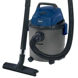 Comprar Aspirador de Pó e Liquido 1250w 15 Litros - BTVC1115-Einhell