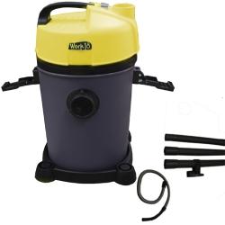 Comprar Aspirador de Pó/Água - 1200 Watts - 18 Litros - WORK 18-Tekna