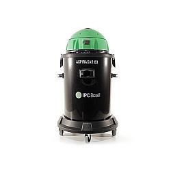 Comprar Aspirador de Pó e Água, 80 litros, 1400 watts - Aspiracar 80-IPC SOTECO