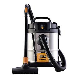 Comprar Aspirador de Pó e Água GTW Inox 12 Litros-WAP
