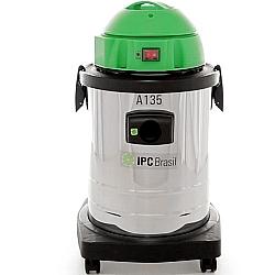 Comprar Aspirador de Sólido e Liquido Elétrico 35 Litros - A135-IPC SOTECO