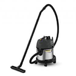 Comprar Aspirador de Pó e Liquido Elétrico 20 Litros, Monofásico 220v - 1,5Kw - Inox - NT20/1 ME CLASSIC-Karcher