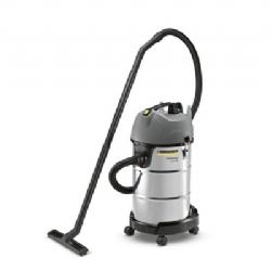 Comprar Aspirador de P� e Liquido El�trico, 38 Litros - Monof�sico 220v, 1,5 Kw - NT 38/1-ME CLASSIC-Karcher