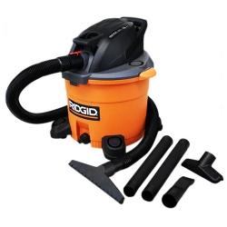 Comprar Aspirador de pó e líquido industrial 45 Litros 5HP 110v - WD1256BR-Ridgid