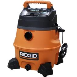 Comprar Aspirador de p� e l�quido industrial 53 Litros - WD1456-Ridgid