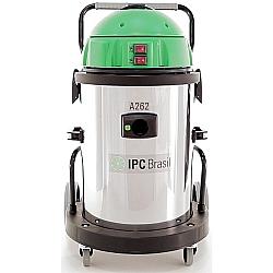 Comprar Aspirador de P� e Liqu�do Profissional, 2400W, 220v, 62 Litros - A262 ECO-IPC SOTECO