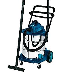Comprar Aspirador de Pó e Liquidos, 1400 watts, 50 litros, - BTVC1450S-Einhell