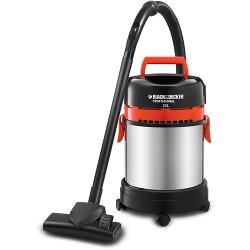 Comprar Aspirador de Pó e Líquidos 20 litros 1400 watts - AP 4850-Black & Decker