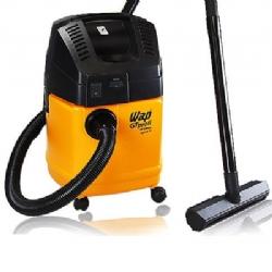Comprar Aspirador de pó e líquidos, 20 litros, 230v, monofásica, 1400w- Wap GT Profi 20l-WAP