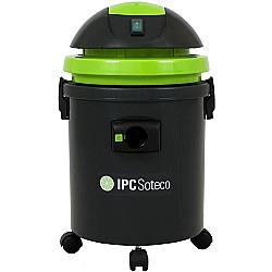 Comprar Aspirador de Pó Silencioso, 27 Litros, 220v, 1150W - Speedy Silêncio-IPC SOTECO
