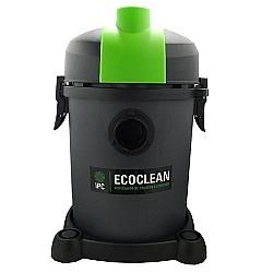Comprar Aspirador para Pó e Liquidos, 18 Litros, 1200w - Ecoclean-IPC SOTECO