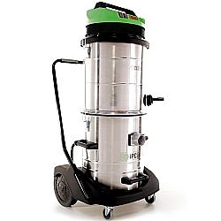 Comprar Aspirador Industrial para Sólidos e Líquidos, 220v, 2400w, 62 Litros - CICLONE-IPC SOTECO