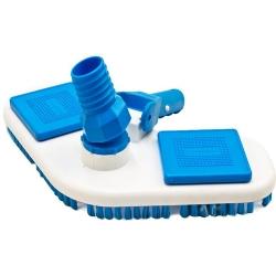 Comprar Aspirador plastico asa delta com escova-Sodramar