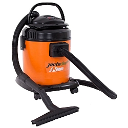 Comprar Aspirador Profissional de Pó e Líquidos 22 litros 1350 watts - AJ2218-Jactoclean