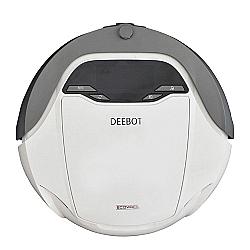 Comprar Aspirador Robô Automático sem Fio Deebot D63-Ecovacs