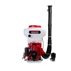 Comprar Atomizador costal a Gasolina 79,4 cilindradas 2 tempos - KWS 8020 ( utilizado no COMBATE À DENGUE )-Kawashima