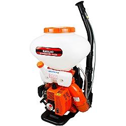 Comprar Atomizador e Nebulizador Costal a Gasolina 41,5cc 20 Litros Partida Manual-Nagano