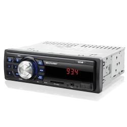 Comprar Mp3 Player Automotivo Multilaser One P3213 Usb Sd Radio Fm Auxiliar-Multilaser