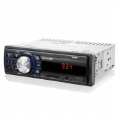 MP3 PLAYER AUTOMOTIVO MULTILASER ONE P3213 USB SD RADIO FM AUXILIAR (P3213)