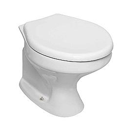 Comprar Bacia Sanitária de Cerâmica Convencional Ravena - Branco-DECA