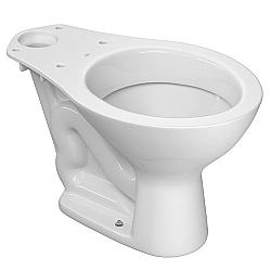 Comprar Bacia Sanitária de Cerâmica Para Caixa Acoplada Izy - Branco-DECA