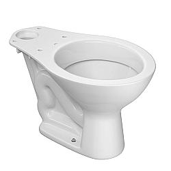 Comprar Bacia Sanitária de Cerâmica para Caixa Acoplada Ravena - Branco-DECA
