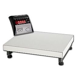 Comprar Balan�a 100KG X 20G Bandeija Inox 40 x 50 - DP100-Ramuza