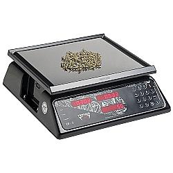 Comprar Balança Automática Elétrica Pesadora e Contadora de Precisão CR 30 KG X 10 G Preta-Ramuza